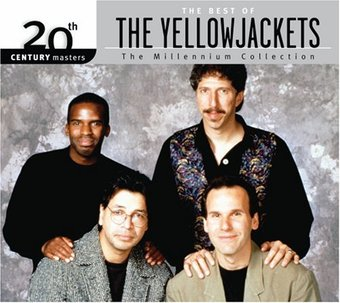 The Best of Yellowjackets - 20th Century Masters
