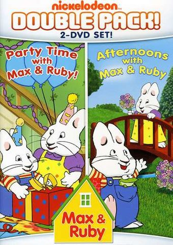 Max and Ruby - Afternoons with Max and Ruby /