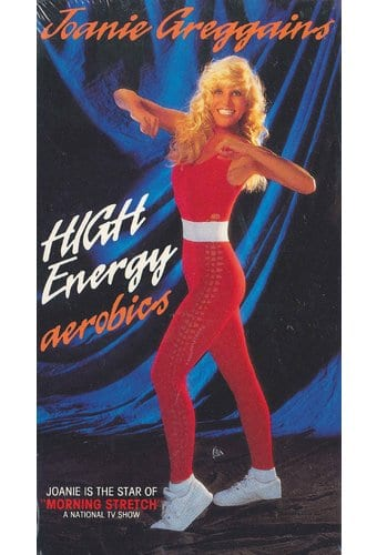 Joanie Greggains High Energy Aerobics