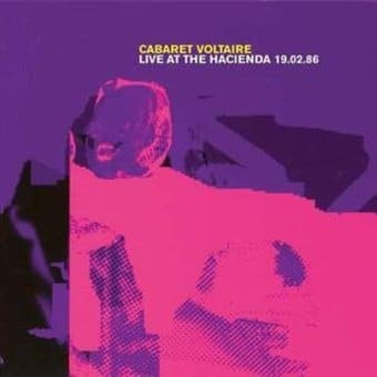 Live At The Hacienda 1986 Volume 2
