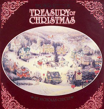 Treasury of Christmas (3-CD)