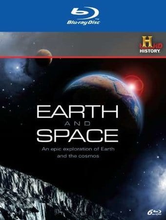 Earth and Space: How the Earth Was Made / The