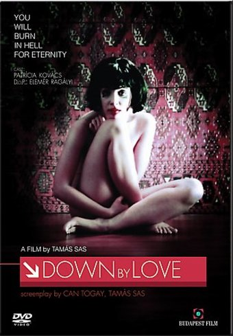 Down By Love (Hungarian, Subtitled in English)