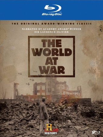 World at War (Blu-ray)