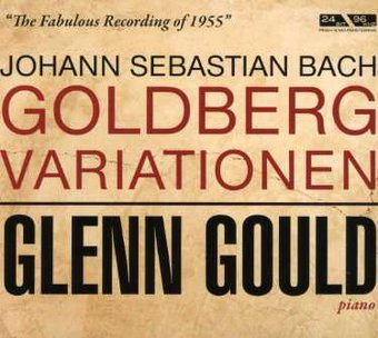 Bach J S: Goldberg Variations