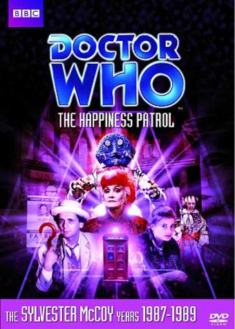 Doctor Who - #149: The Happiness Patrol
