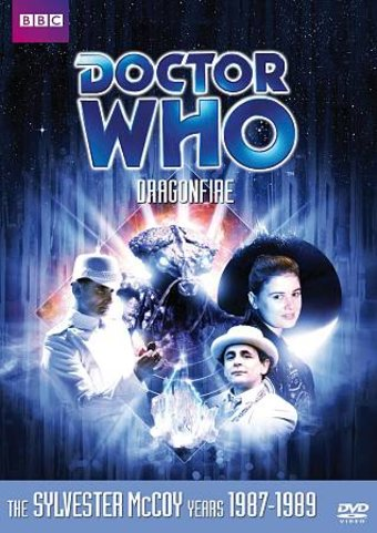 Doctor Who - #147: Dragonfire