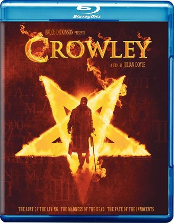 Crowley (Blu-ray)