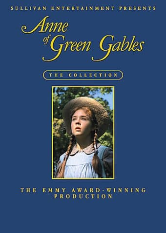 Anne of Green Gables - Trilogy Box Set (3-DVD)