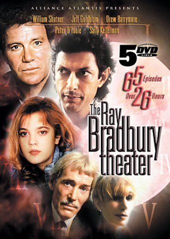 Ray Bradbury Theater - Collection (65 Episodes)