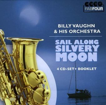 Sail Along Silvery Moon (4-CD)