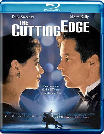 The Cutting Edge (Blu-ray)