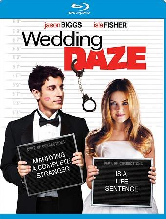 Wedding Daze (Blu-ray)