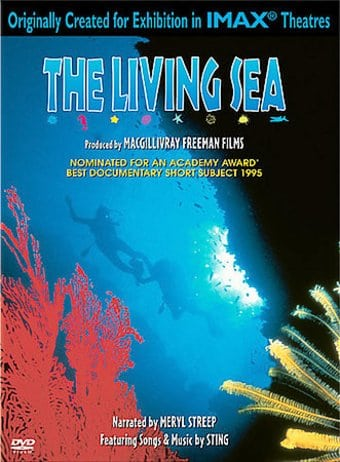 IMAX - The Living Sea (2-DVD)