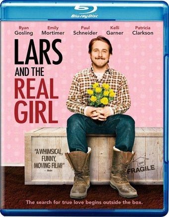 Lars and the Real Girl (Blu-ray)