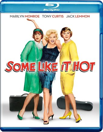 Some Like It Hot (Blu-ray)