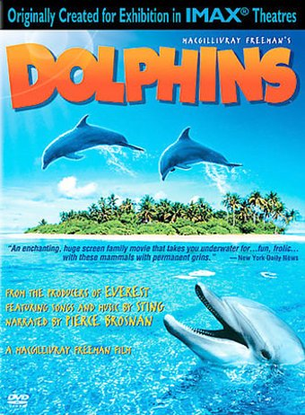 IMAX - Dolphins (2-DVD)