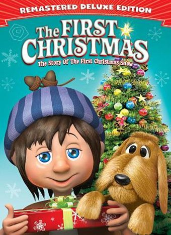 The First Christmas: The Story of the First