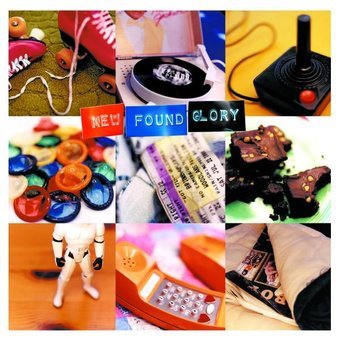 New Found Glory (2-CD)