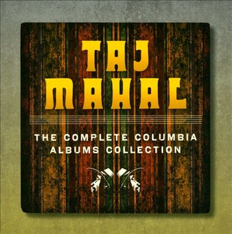 The Complete Columbia Albums Collection (15-CD)