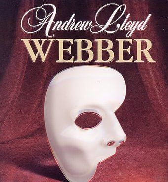 Andrew Lloyd Webber (3-CD)