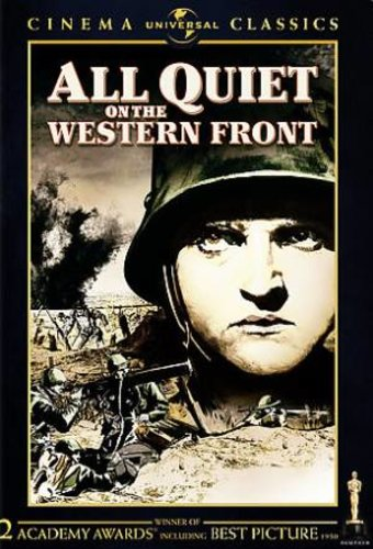 All Quiet on the Western Front (Universal Cinema