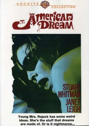 An American Dream (Widescreen)