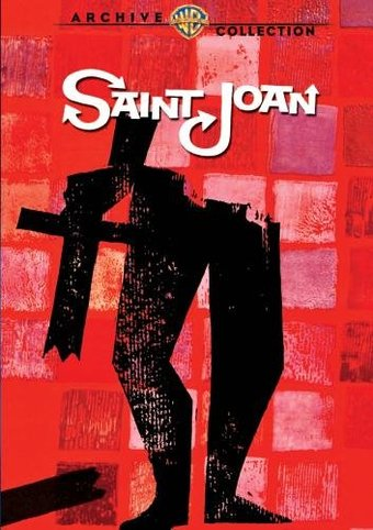 Saint Joan (Widescreen)