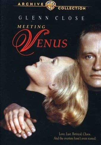 Meeting Venus (Widescreen)