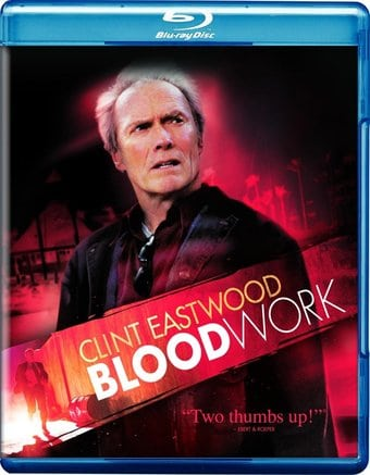 Blood Work (Blu-ray)