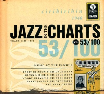 Jazz In The Charts, Volume 53: 1940