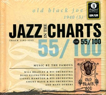 Jazz In The Charts, Volume 56: 1940