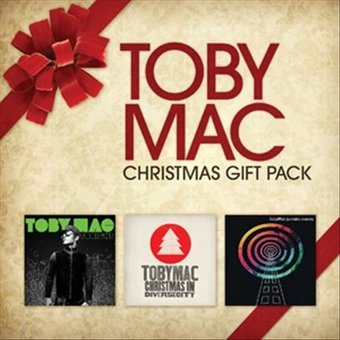 Christmas Gift Pack (3-CD)