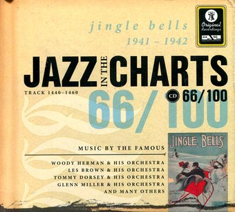 Jazz In The Charts, Volume 66: 1941-1942