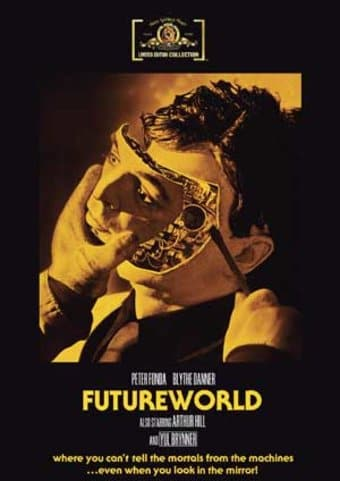 Futureworld (Widescreen)