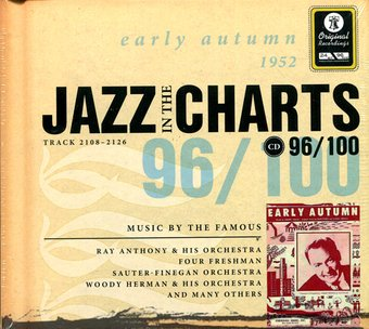 Jazz In The Charts, Volume 96: 1952