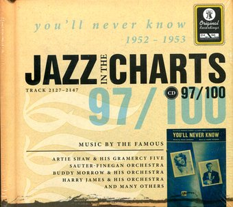Jazz In The Charts, Volume 97: 1952-1953