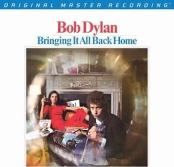 Bringing It All Back Home (2-LPs - Plays @ 45RPM