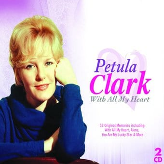 With All My Heart (2-CD)