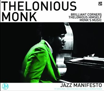 Brilliant Corners / Thelonious Himself / Monks