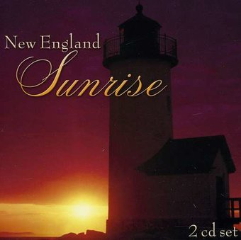 New England Sunrise