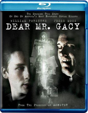 Dear Mr. Gacy (Blu-ray)