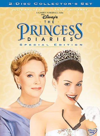 The Princess Diaries (Special Edition) (2-DVD)