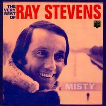Misty: The Very Best Of Ray Stevens (Import)