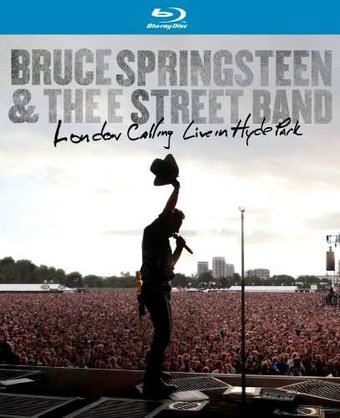 Bruce Springsteen & the E Street Band: London