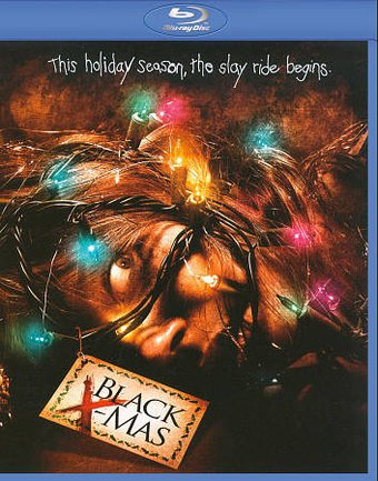 Black Christmas [Import] (Blu-ray)