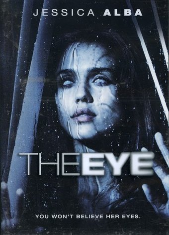 The Eye (2-DVD - Widescreen)