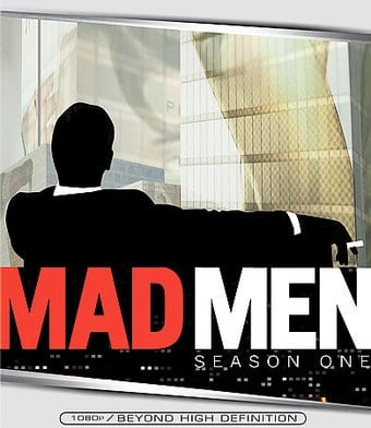 Mad Men - Season 1 (Blu-ray)