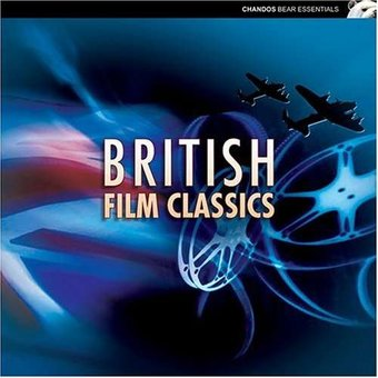 British Film Classics (2-CD)