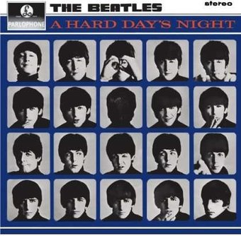 A Hard Day's Night (180GV)